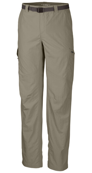 Columbia Silver Ridge Cargo Pant Men Tusk